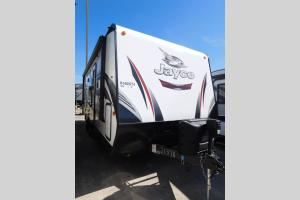 New 2017 Jayco White Hawk 23MRB Photo