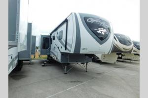 New 2018 Highland Ridge RV Open Range OF348RLS Photo