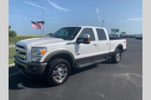 Used 2016 FORD KING RANCH F250 Photo