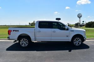 Used 2015 FORD F-150 KING RANCH 4X4 Photo