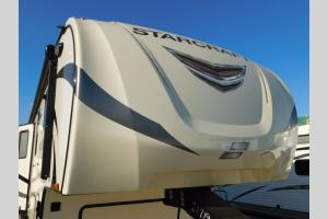 Used 2018 Starcraft Solstice Super Lite 29BHS Photo