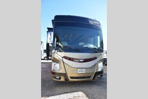 Used 2016 Fleetwood RV Discovery 40X Photo