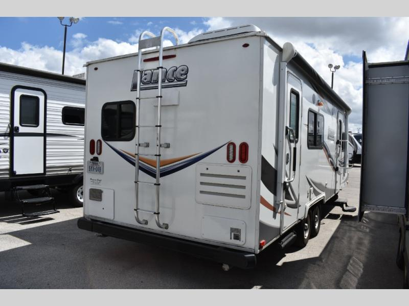 Used 2014 Lance Lance Travel Trailers 2285 For Sale 23430a
