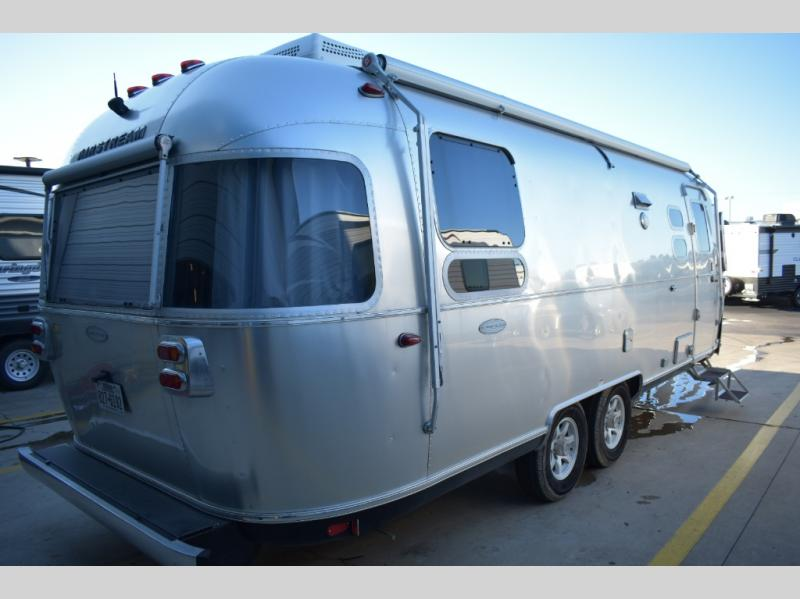 Used 2018 Airstream Rv Flying Cloud 25rb For Sale 7531a