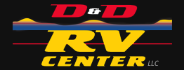 D&D RV Center, LLC Logo