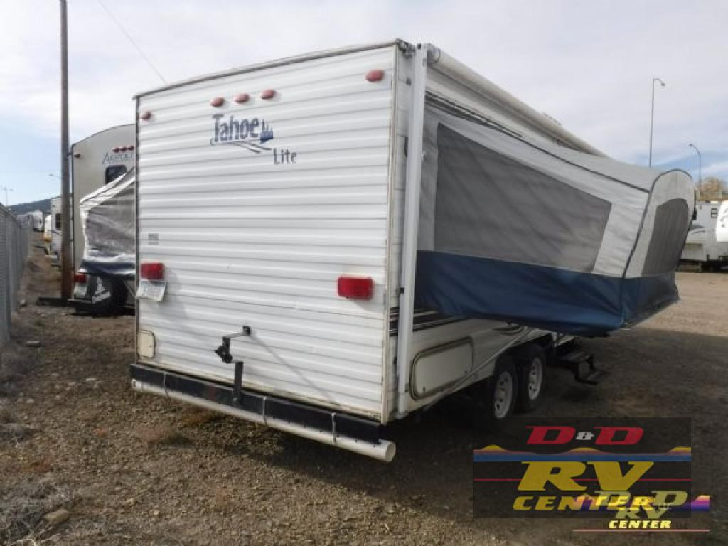 Used 2003 Dutchmen RV Tahoe 18 Travel Trailer at D&D RV