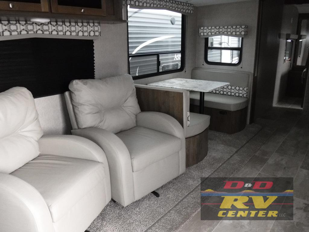 Admirable New 2019 Dutchmen Rv Aspen Trail 2860Rlswe Travel Trailer Pabps2019 Chair Design Images Pabps2019Com