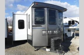 New 2020 Palomino Puma Destination 37PFL Photo