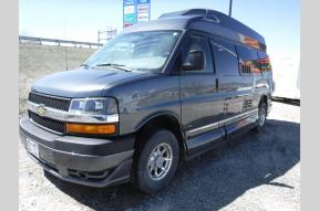 Used 2015 Roadtrek Popular 190 Photo