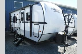 New 2019 Forest River RV Rockwood Geo Pro 19FD Photo
