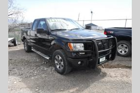 Used 2014 Ford F150 Photo