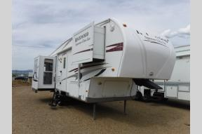 Used 2009 Forest River RV Rockwood Signature Ultra Lite 8265S Photo