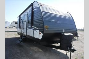 New 2019 Dutchmen RV Aspen Trail 2340BHSWE Photo