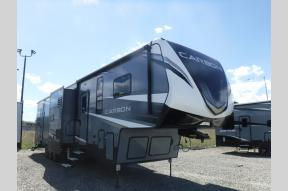 New 2021 Keystone RV Carbon 418 Photo