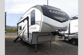 New 2021 Keystone RV Cougar Half-Ton 23MLS Photo