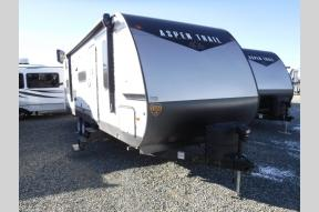 New 2021 Dutchmen RV Aspen Trail LE 26BH Photo