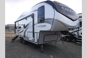 New 2021 Keystone RV Cougar Half-Ton 24RDS Photo