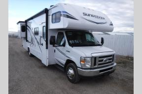 New 2019 Forest River RV Sunseeker 3010DS Ford Photo