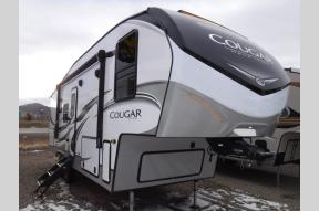 New 2021 Keystone RV Cougar Half-Ton 25RES Photo