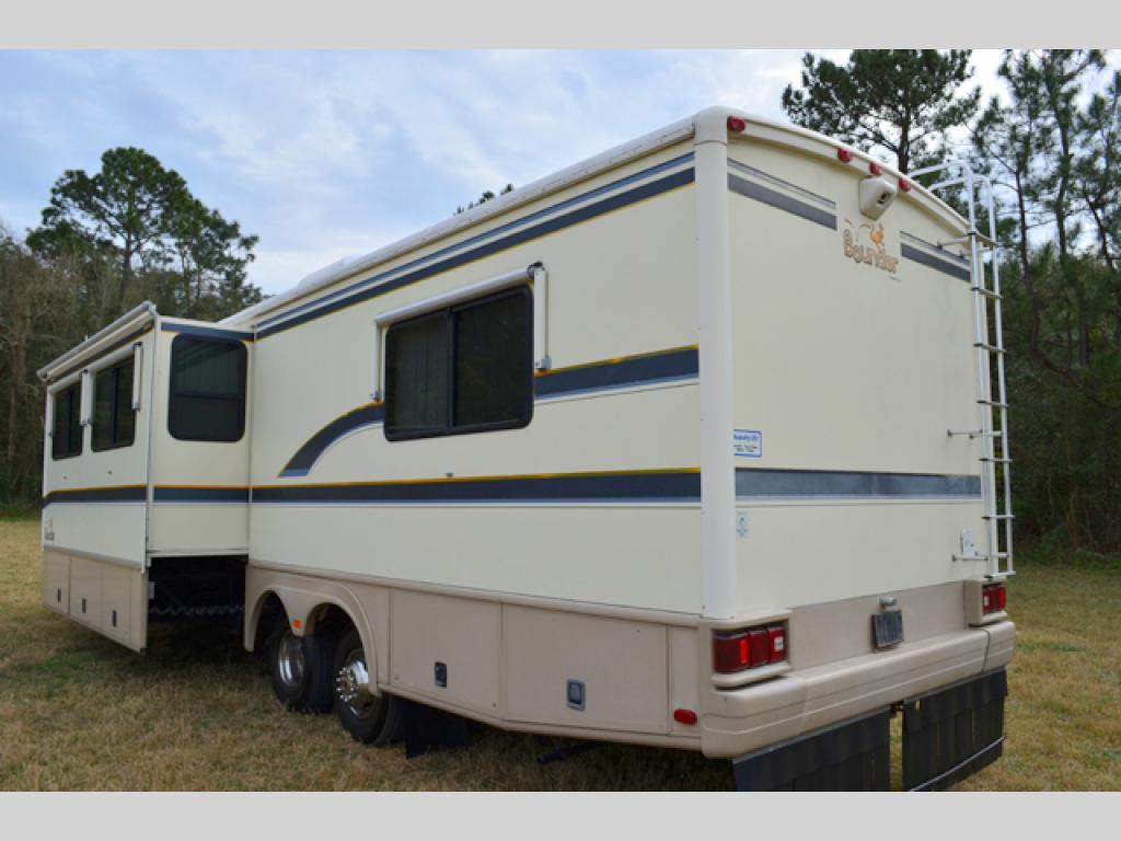 Fleetwood Rv Used 1997 Fleetw...