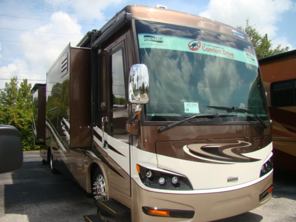 New 2014 Newmar Ventana 3433 Motor Home Class A Diesel At Dick Gore S Rv World Jacksonville