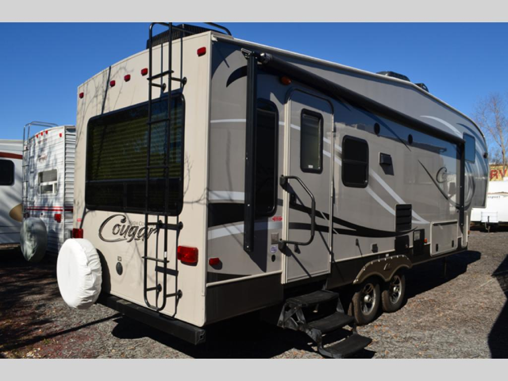 Used 2012 Keystone Rv Cougar High Country 291rls Fifth Wheel At Dick Gore S Rv World