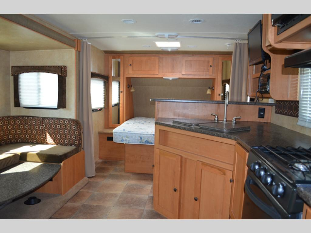 Shadow Cruiser Rv >> Used 2013 Cruiser Shadow Cruiser 225 RBS Travel Trailer at Dick Gore's RV World | Jacksonville ...