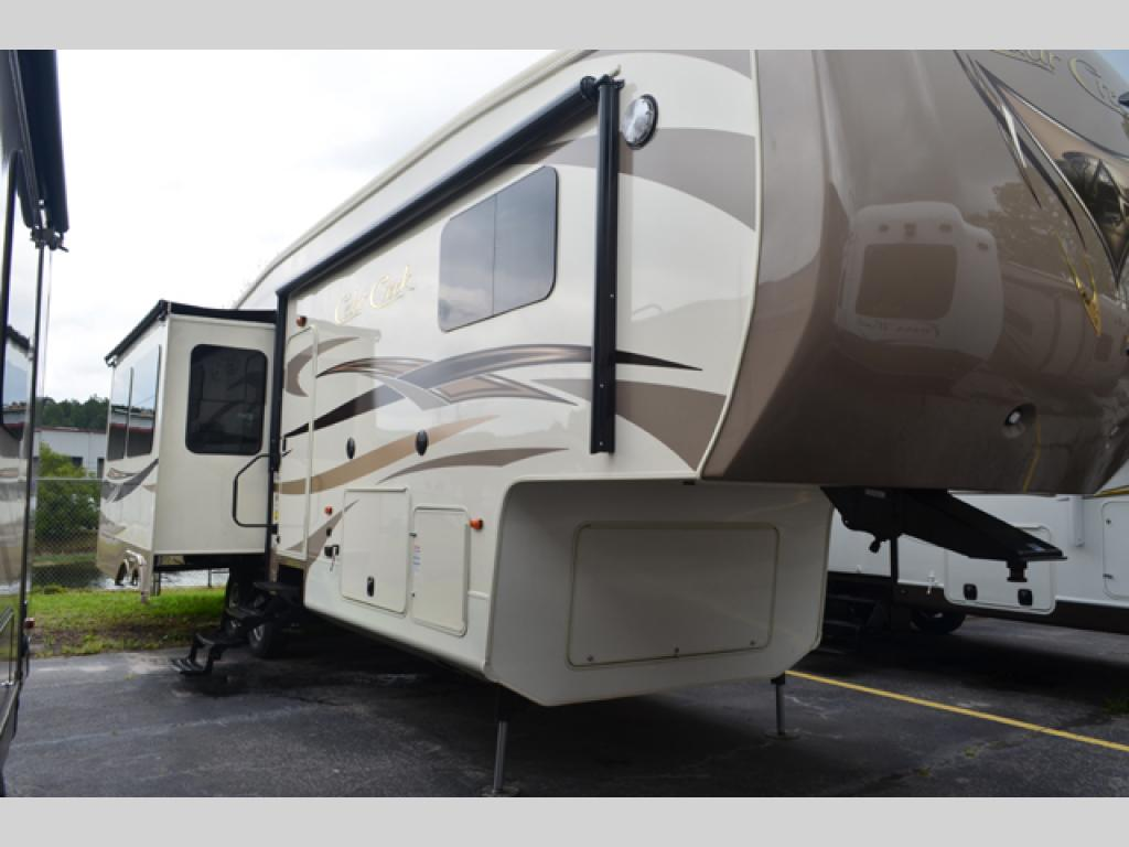 Jacksonville Truck Center >> New 2014 Forest River RV Cedar Creek 34 RLSA Fifth Wheel at Dick Gore's RV World | Jacksonville ...
