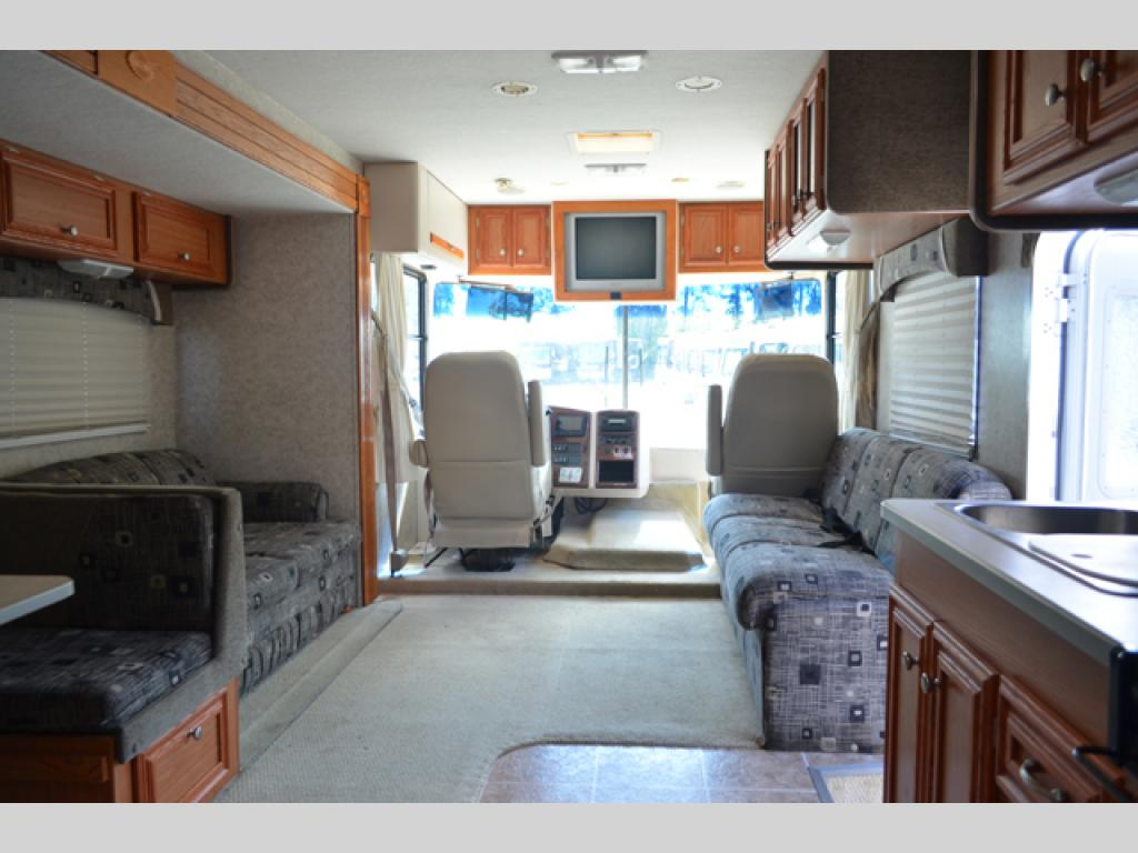 Used Rv For Sale In Ga >> Used 2006 Gulf Stream RV Independence 8330 Motor Home Class A at Dick Gore's RV World ...