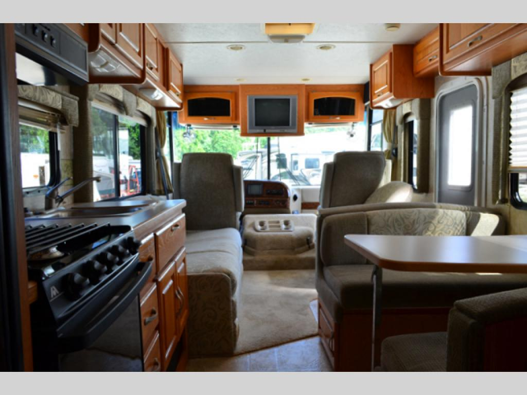 Used 2004 Thor Hurricane M 30q Motor Home Class A At Dick