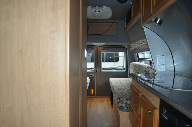Used Rv For Sale In Ga >> Used 2009 Leisure Craft Majestic TOURER II Motor Home Class B at Dick Gore's RV World ...
