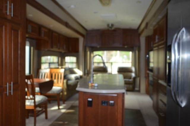 Used Rv For Sale In Ga >> Used 2013 Dynamax Trilogy 3850D3 Fifth Wheel at Dick Gore ...