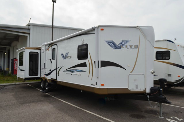 Used 2012 Forest River Rv Flagstaff V Lite 30wrlts Travel