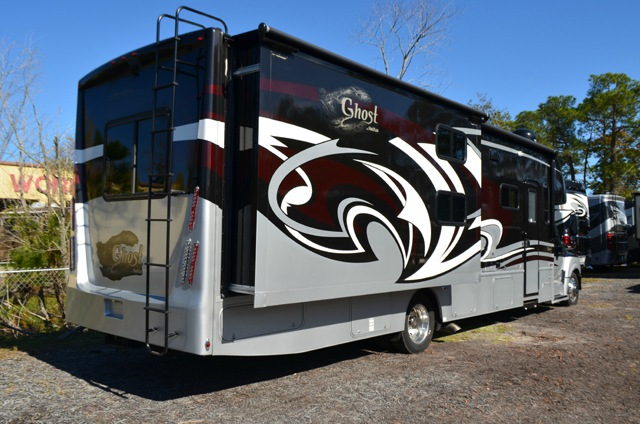 Used Rv For Sale In Ga >> Used 2015 Nexus RV Ghost 36G Motor Home Class C - Diesel at Dick Gore's RV World | Jacksonville ...