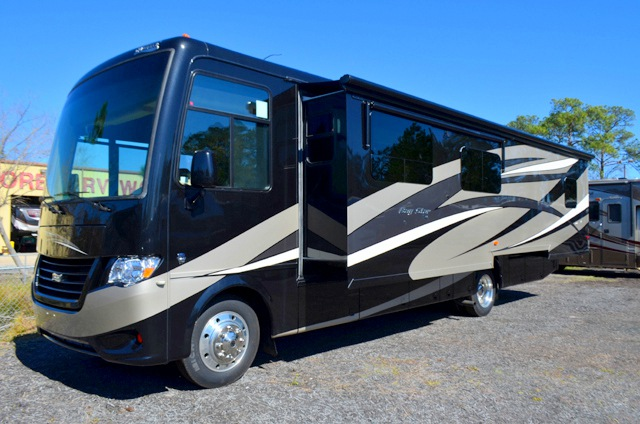 New 2016 newmar bay star 3401 motor home class a at dick for Motor home class a