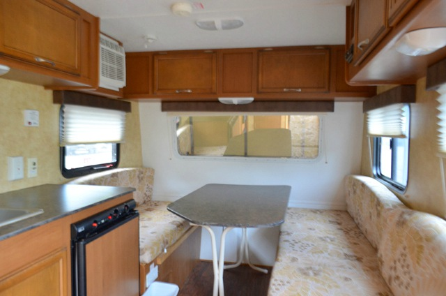 Used 2012 Starcraft Ar One 15rb Travel Trailer At Dick