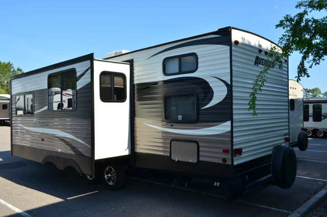 Travel Trailer Jacksonville