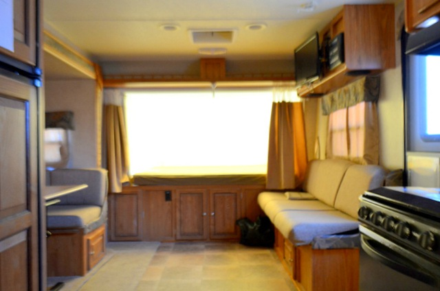 Used 2012 Forest River Rv Rockwood Roo 233s Travel Trailer