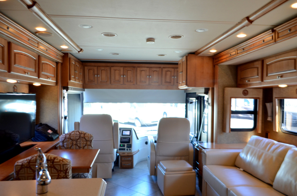 Used 2013 Winnebago Journey 34b Motor Home Class A