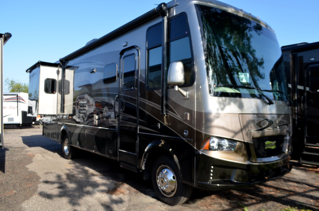 New 2018 newmar bay star sport 2903 motor home class a at for Motor home class a
