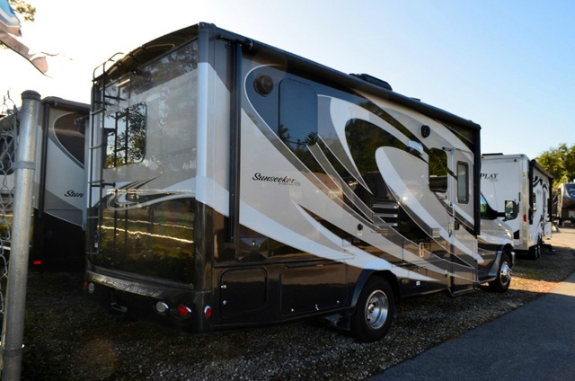 New 2016 Forest River Rv Sunseeker Grand Touring Series