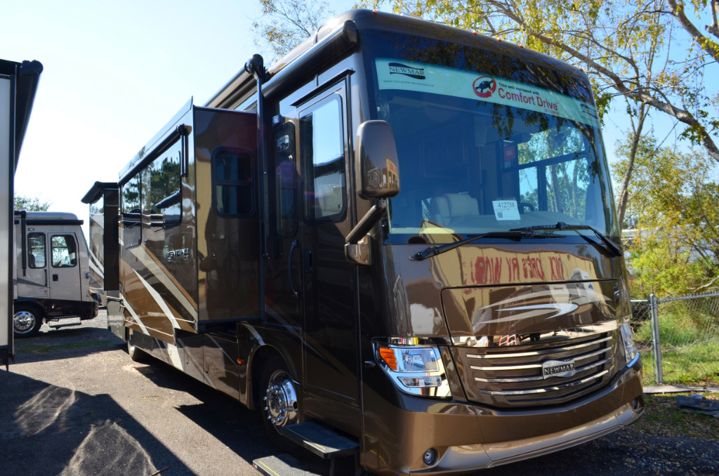 Lastest New 2017 Newmar Ventana LE 4002 Motor Home Class A  Diesel At Dick Gore39
