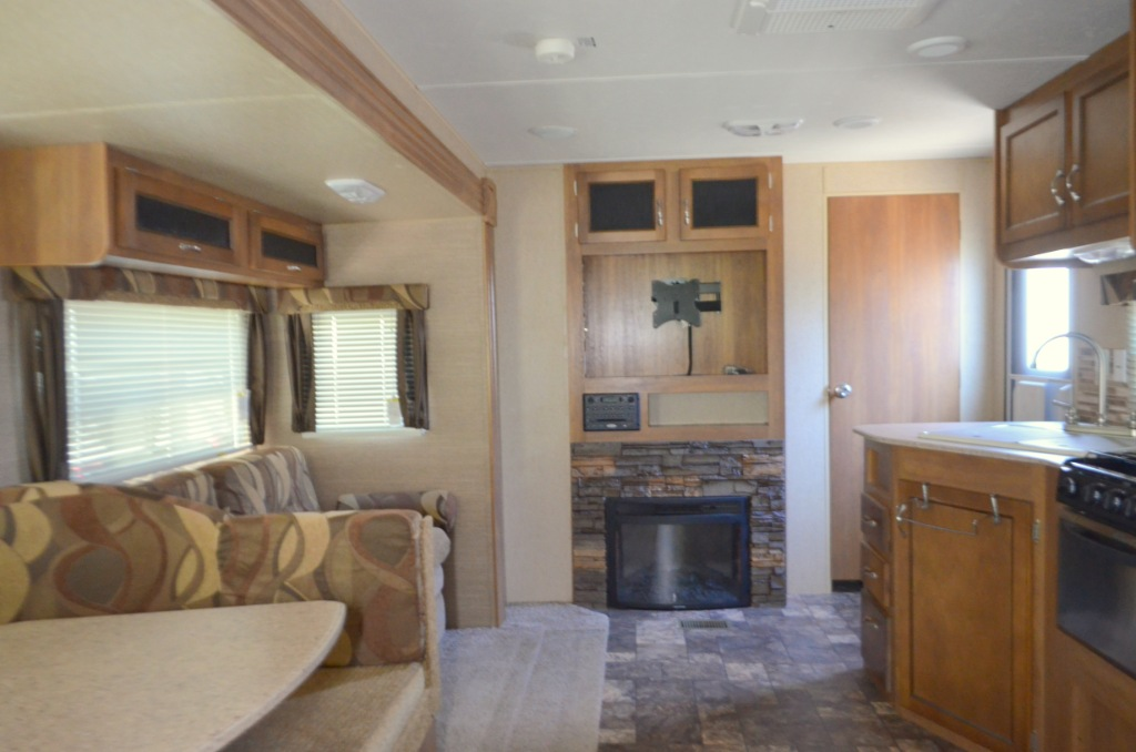 Used 2015 Coachmen Rv Catalina 323bhds Travel Trailer At Dick Gore S Rv World Jacksonville Fl