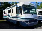 Used 1998 Fleetwood Strom 30H Class A Motor Home RV For Sale 0021
