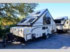 New 2018 Forest River Flagstaff HW T21QBHW Pop Up Camping Trailer RV For Sale (2)
