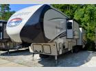 New 2017 Forest River Sandpiper 378FB Fifth Wheel For Sale 0162