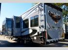 New 2017 Heartland Cyclone 3611 Toy Hauler 5th Wheel For Sale 0001