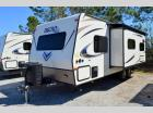 New 2017 Forest River Flagtaff Micro Lite 25DKS Travel Trailer For Sale 0262