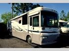 Used 2005 Winnebago Journey 36G Class A Diesel Pusher Motor Home RV For Sale (2)