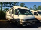 Used 1994 Holiday Rambler Ambassador 330 Class A Motor Home RV For Sale (1)